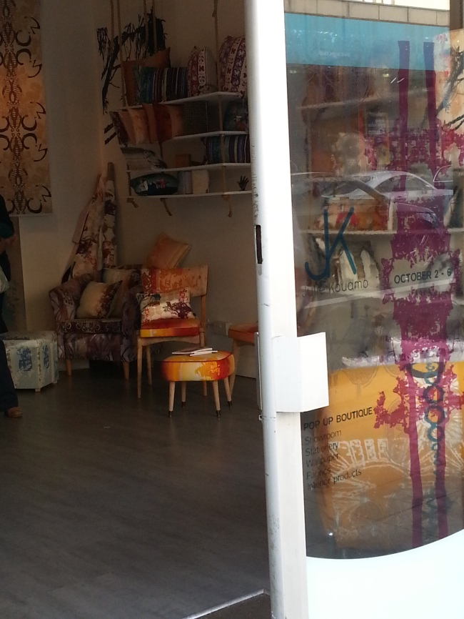 Fine A Bit Of Bangou Culture Pops Up In Arty Camden Town Interior Design Ideas Lukepblogthenellocom