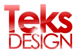 DESIGNS OUT OF INSPIRATION - MEET TEKS DESIGN