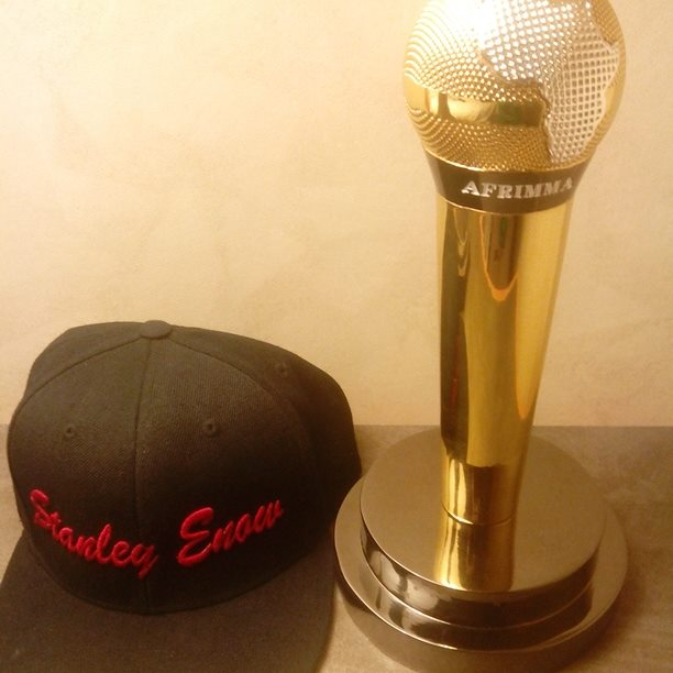 The AFRIMMA prize