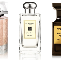SMELL LIKE AUTUMN - TOP TEN NEW AUTUMN FRAGRANCES