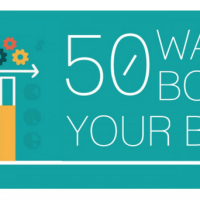 MMPR FOCUS: 50 WAYS TO BOOST YOUR BRAND