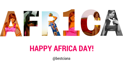 ciana Africa Day