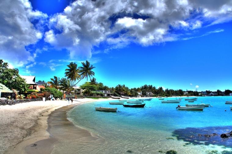 Grand-Baie-Mauritius