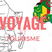 MMPR FOCUS: VOYAGE ET TOURISME EN AFRIQUE...