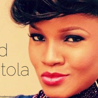 MMPR FOCUS: BRAND OMOTOLA IN TEN PICTURES...
